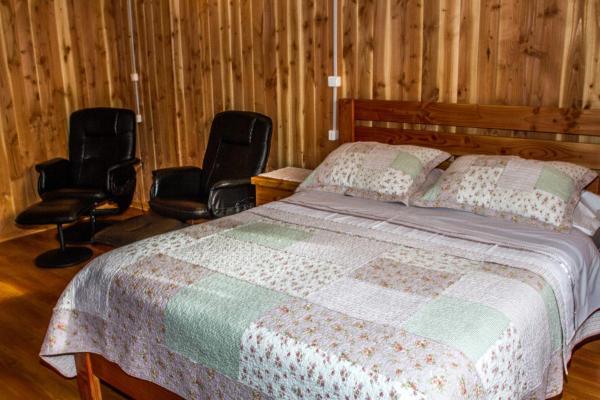 Deluxe Superior Double Room