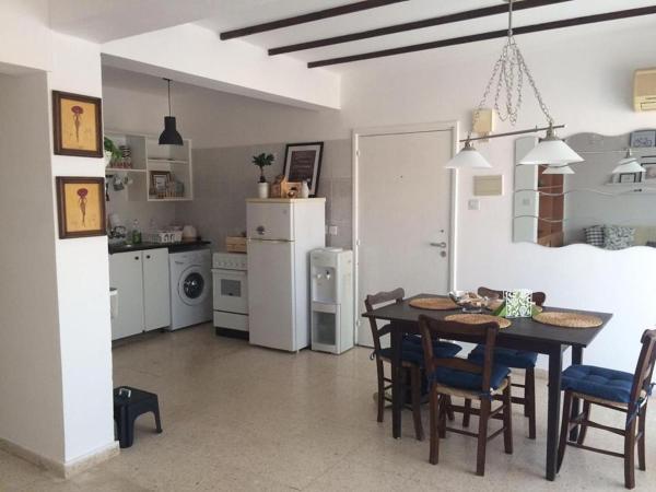 Hotel Pictures: Athena Apartment, Paralimni