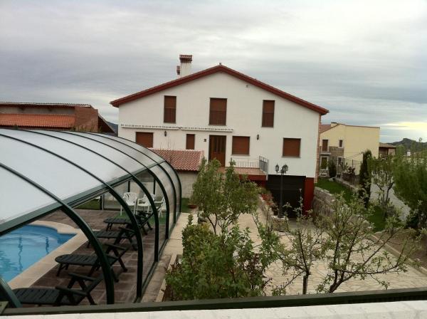 Hotel Pictures: , La Hoya