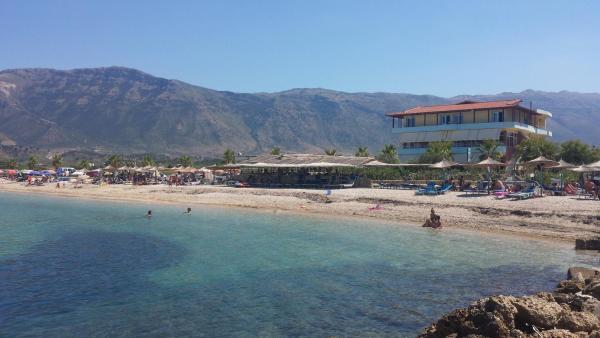 酒店图片: Hotel Alba-Gert, Orikum