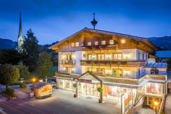 Hotellikuvia: , Maria Alm am Steinernen Meer