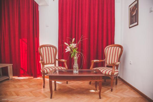Fotografie hotelů: Apartments Konak, Visoko