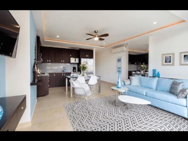 Hotelbilder: The Park 208 Apartment, Puerto Vallarta