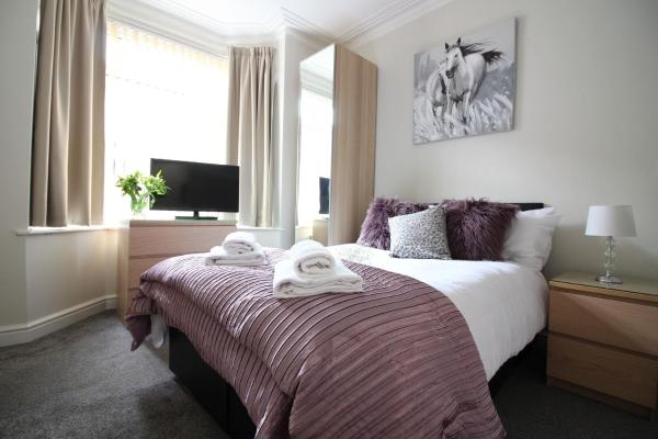 Hotel Pictures: Diamond - Beechfield House, Doncaster