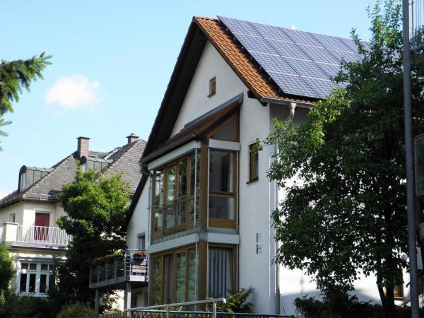 Hotel Pictures: Privatpension Schels, Riedenburg