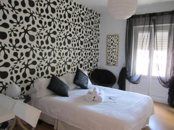Hotel Pictures: Flat5Madrid, Madrid