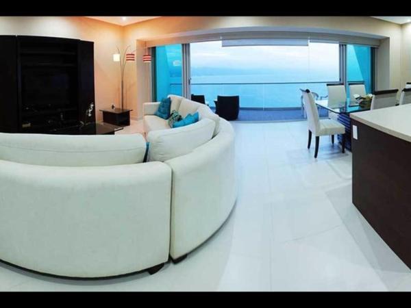 Hotellikuvia: Icon 2-1703 Apartment, Puerto Vallarta