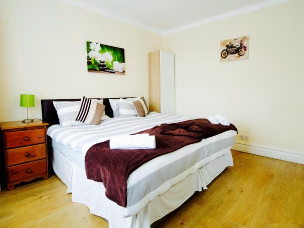 Hotel Pictures: Gable Lodge, Enfield