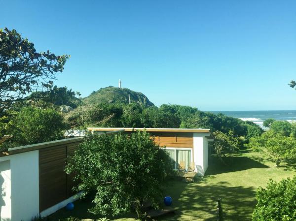 Hotel Pictures: Casa da Ilha do Mel - Pousada de Charme, Ilha do Mel