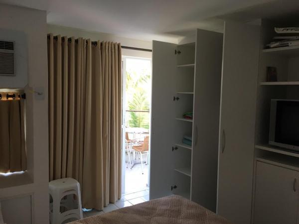 Hotel Pictures: Ancorar Flat Resort 2207 B, Porto De Galinhas
