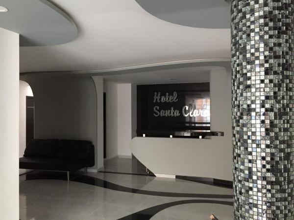 Hotel Pictures: Hotel Santa clara Ocaña, Ocaña
