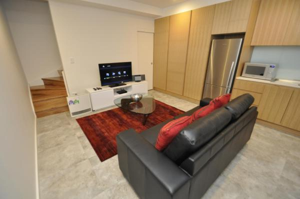 Fotos do Hotel: Ultimo Self-Contained One-Bedroom Apartment (3HAR), Sidney