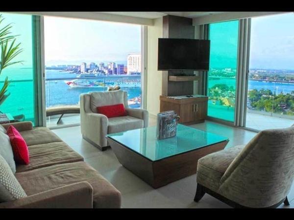 Zdjęcia hotelu: Icon 2-1701 Apartment, Puerto Vallarta