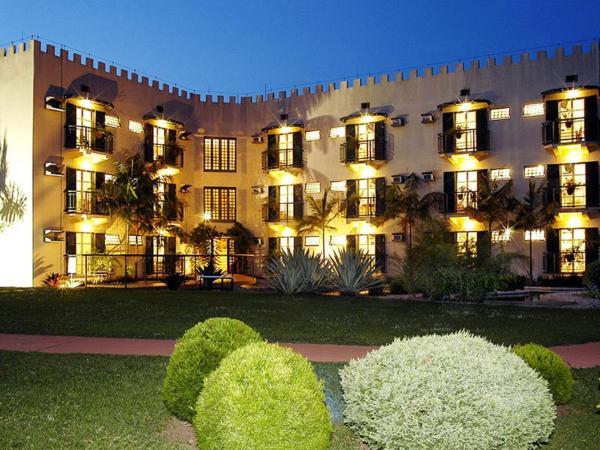 Hotel Pictures: Jardim da Serra Pousada, Sao Pedro