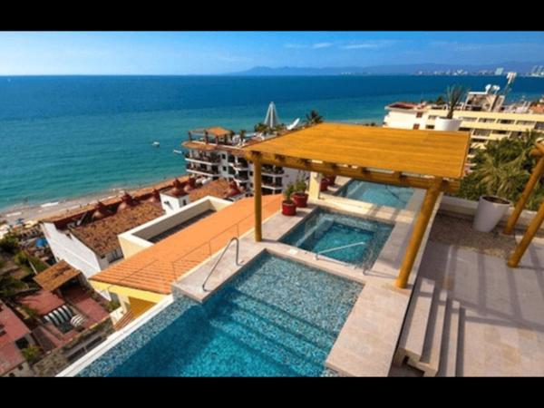 Hotelbilder: Vallarta 177 304 Apartment, Puerto Vallarta