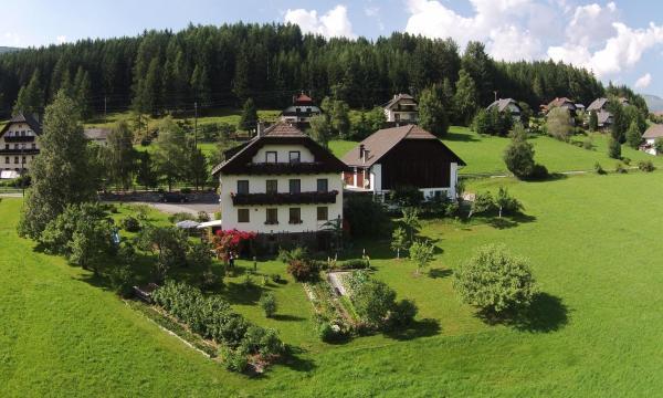 Фотографии отеля: Haus Pfarrkirchner, Маутерндорф
