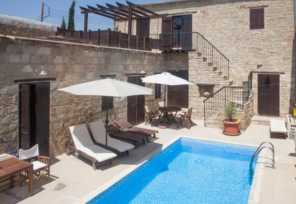 Hotel Pictures: Vrakas House, Tochni
