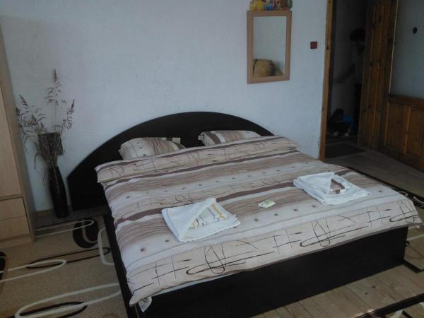 ホテル写真: Guest House Jani, Trigrad