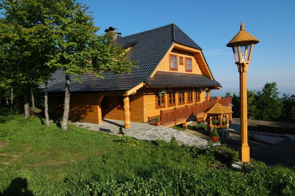 Hotel Pictures: Hotel Mamenka, Pustevny