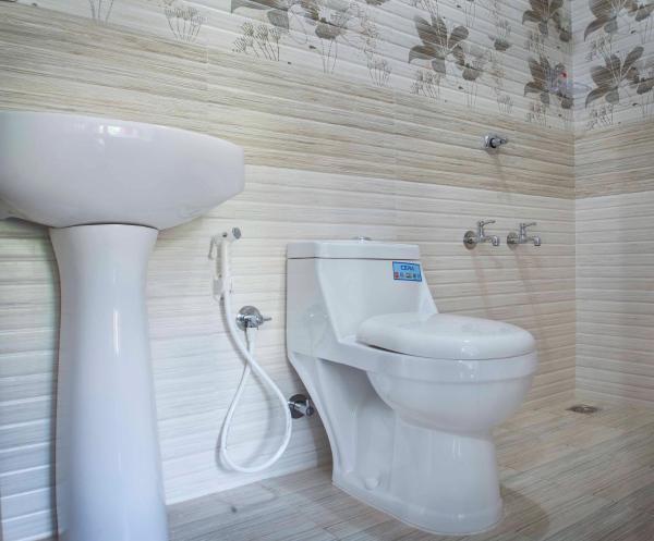 Five-Bedroom Premium Suite