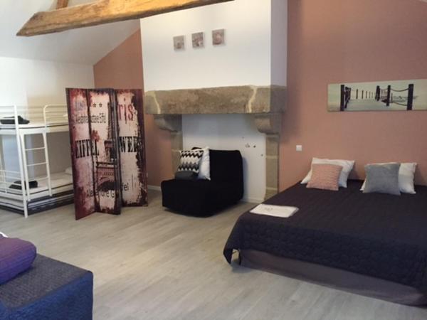 Hotel Pictures: , Saint-Martin-des-Tilleuls