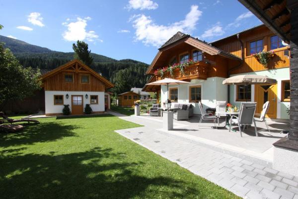 Fotos de l'hotel: Landhaus Lehner, Sankt Michael im Lungau