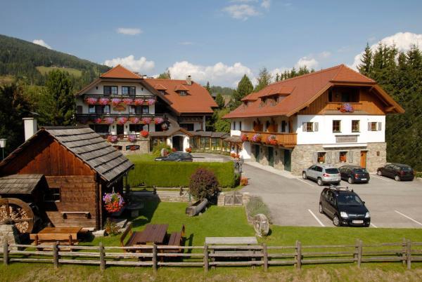 Hotellbilder: Hotel Stegmühlhof, Mauterndorf