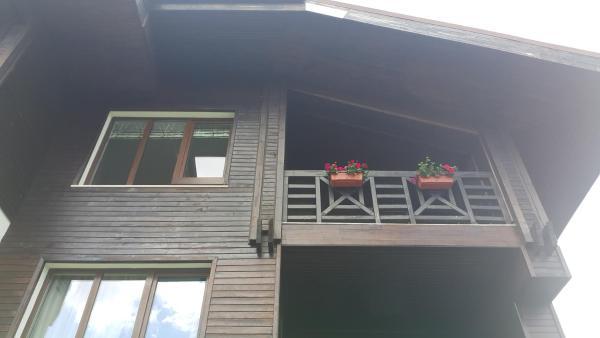 Fotos do Hotel: GOLDI 85, Smolyan