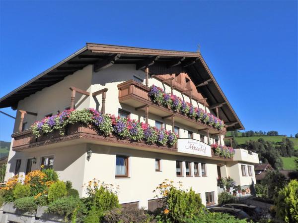 Фотографии отеля: Appartement Alpenhof Wildschönau, Нидерау