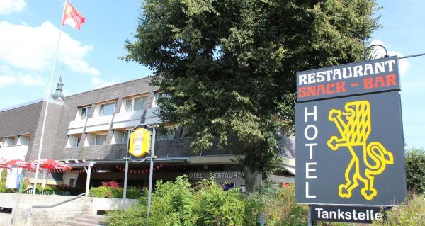 Hotel Pictures: , Dagmersellen