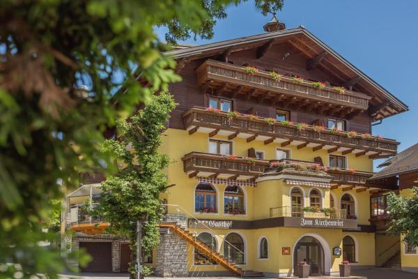 Fotografie hotelů: Hotel Gasthof Zum Kirchenwirt, Puch bei Hallein