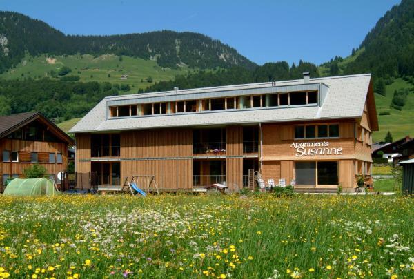Hotelbilder: Apartments Susanne, Au im Bregenzerwald