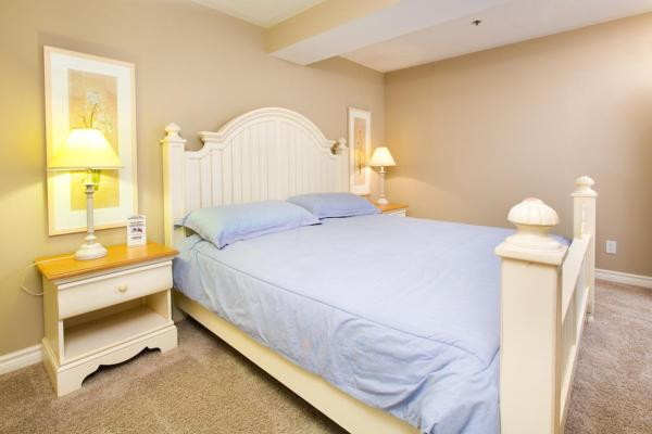 One-Bedroom Apartment (1 - 3 Adults)