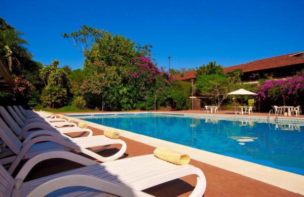 Φωτογραφίες: Hotel Raices Esturion, Πουέρτο Ιγκουασού