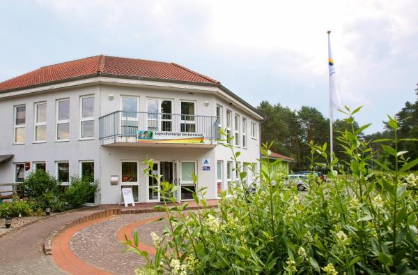 Hotel Pictures: DJH Jugendherberge Ueckermünde, Ueckermünde