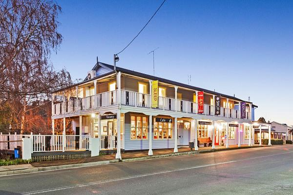 Hotellbilder: Mole Creek Guesthouse, Mole Creek