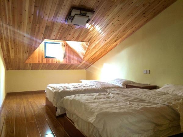 Hotel Pictures: Jiuzhaigou Deng Zhu Residence, Jiuzhaigou