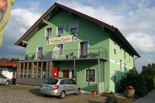Hotel Pictures: Reiterhof Gürster, Mitterfels