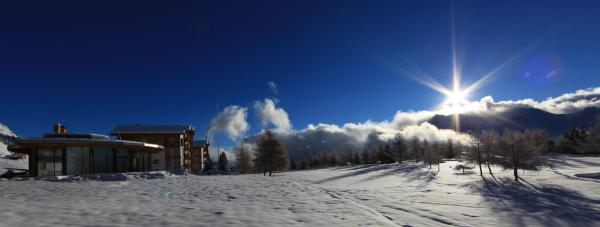 Hotel Pictures: Hotel Royal, Riederalp