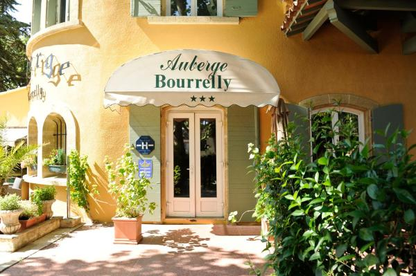 Hotel Pictures: Auberge Bourrelly, Cabriès