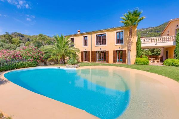 Hotel Pictures: Villa Andratx, Andratx