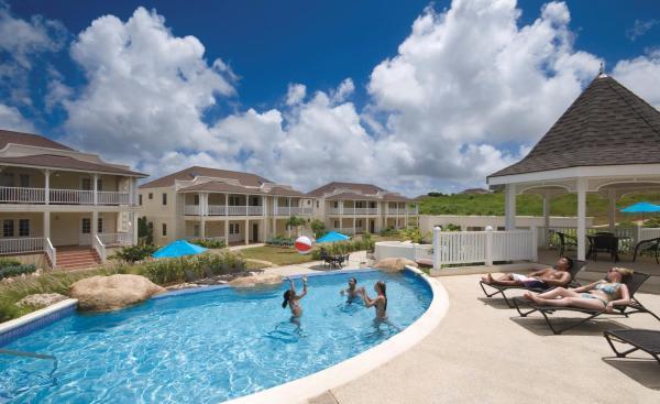 Fotos del hotel: Holiday Villas at Vuemont, Saint Peter