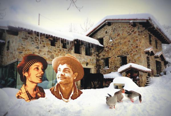 Hotel Pictures: Caseria la Infiesta, Caleao
