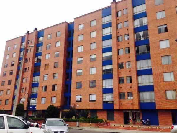 Hotel Pictures: Apartamento Julio Mario Santodomingo, Bogotá