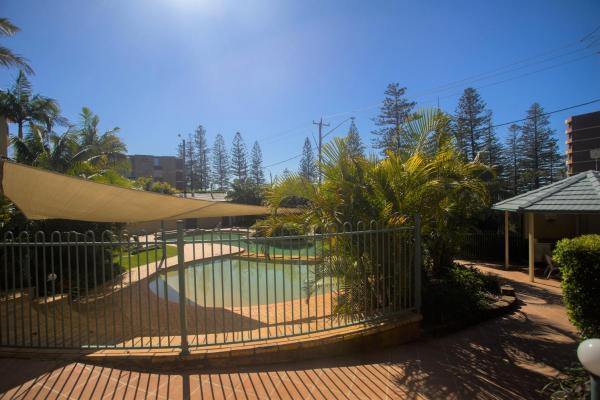 Hotellbilder: Town Beach Beachcomber Resort, Port Macquarie