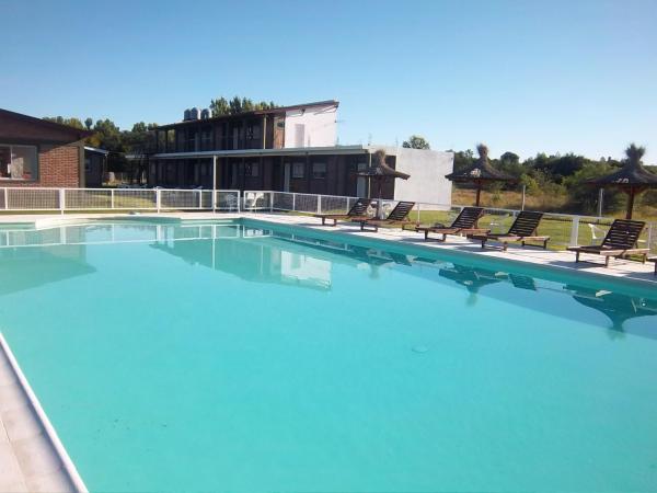 Fotos do Hotel: Hostería Amutuy, Villa Cura Brochero
