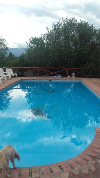 Фотографии отеля: Cabañas Lo de Coco, Villa Cura Brochero