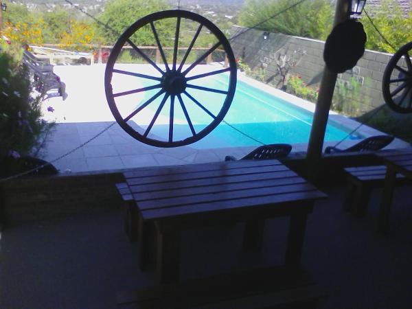 Fotos do Hotel: Cabañas Aroma de Espinillos, Villa Cura Brochero