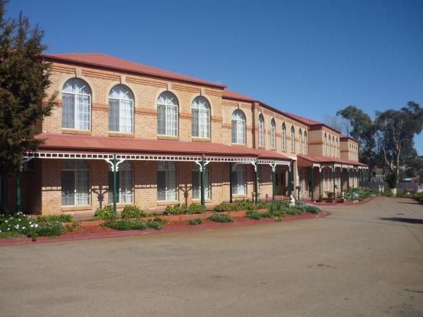 Fotos de l'hotel: Heritage Motor Inn Goulburn, Goulburn