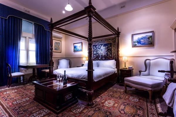 Hotelfoto's: Fothergills of Fremantle, Fremantle